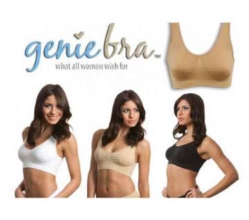 Genie Sports Inner Wear
