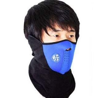 Winter Mask For Bike Rider - Multi Color