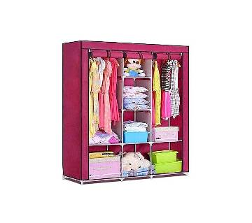 HCX Wardrobe Storage Organizer for Cloth-Big Size