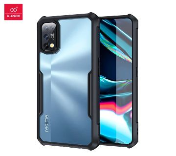 Xundd Protective Cover For Realme 7 Pro Cases Shockproof Airbag Bumper Soft Back Transparent Shell Covers