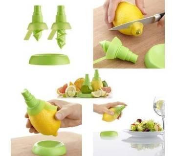My Kitchen Lemon Sprayer (2 pcs)