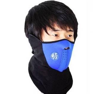 Winter Mask For Bike Rider - Multi Color