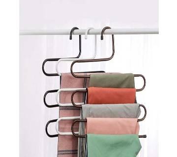 S Shape Clothes Hangers