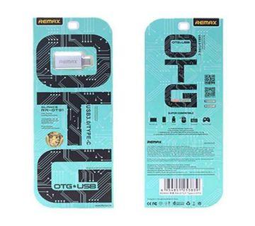 Type C OTG Converter Remax