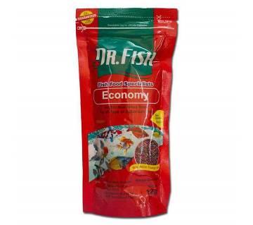 Dr. Fish Economy Fish Food 100 grams