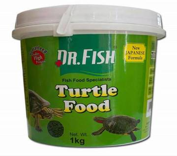 Dr. Fish Turtle Food 1 kg