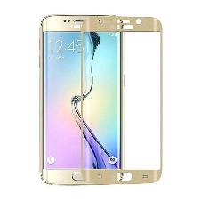 Curved Tempered Glass for Galaxy S6 Edge