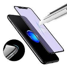 Full Coverage স্ক্রিন প্রটেক্টর ফর iPhone X