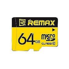REMAX Micro SD মেমোরি কার্ড 64GB Class 10 TF