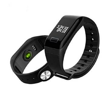 L8Star R3 smart bracelet blood pressure monitor