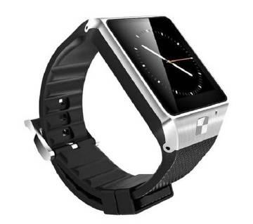 Gear 2 (GB29) Smart Watch- black sim supported