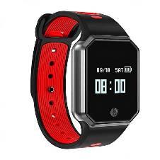 QW11 Detachable Smart Bracelet