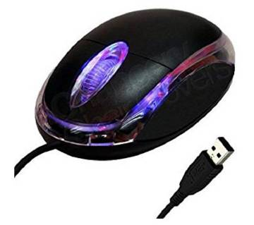 USB অপটিক্যাল মাউস
