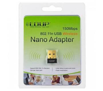 EDUP 150Mbps Wifi রিসিভার ন্যানো