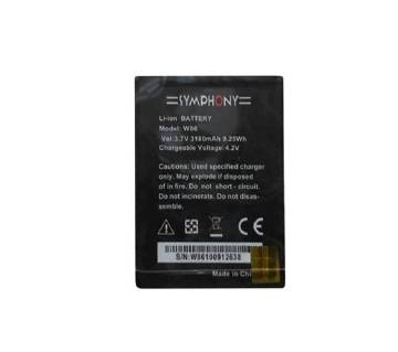 3180mAh Replacement Battery for Symphony W86