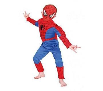 Spider-Man কস্টিউম ফর কিডস