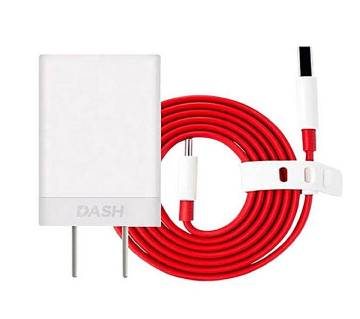 OnePlus Dash USB Power Charger & Dash Type C USB D