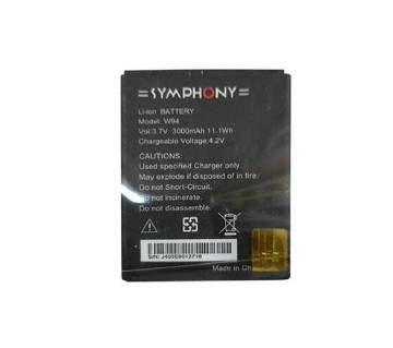 3000mAh Replacement Battery for Symphony W94