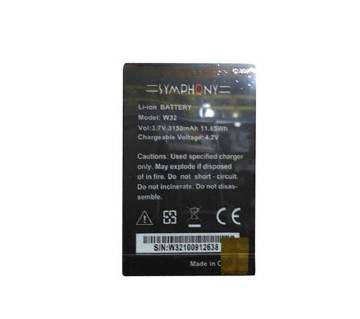 3150mAh Replacement Battery for Symphony W32