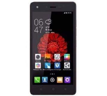 Tecno WX3 Smartphone - 8GB ROM + 1GB RAM