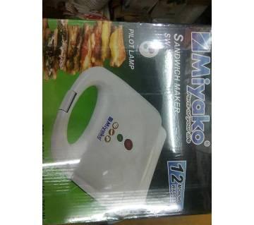 Miyako SW 5002 Sandwich Maker