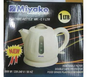 Miyako MK C1 Electric Kettle
