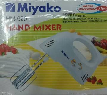 Miyako HM 620 Egg Bitter