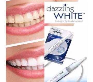 Dazzling White টিথ হোইটেনার