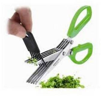 Vegetable cutter Kitchen Scissor