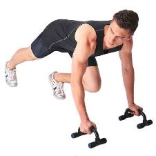 Push Up Stand (Standard)