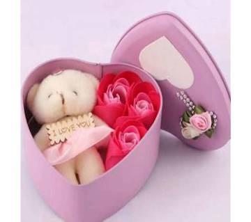 Valentine Sweet Love Gift Box