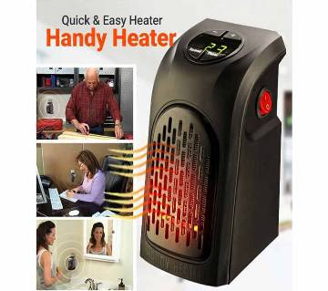 Electronic Handy Air Heater