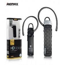 T9 REMAX Bluetooth Headset