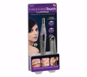 Finishing Touch Lumina Hair Remover