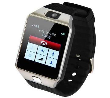 DZ 09 Smart Watch - sim supported