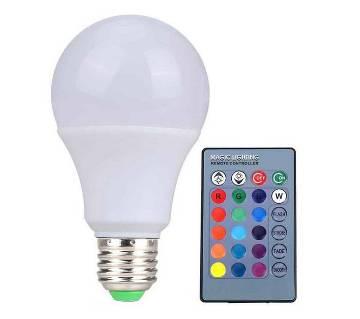 16 কালার LED রিমোট ল্যাম্প (5 Watt)