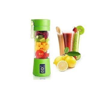 Rechargeable Juice Blender