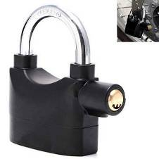 Siren Alarm Lock - Medium