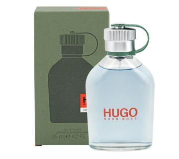 HUGO MAN GREEN 125 ML import from dubai