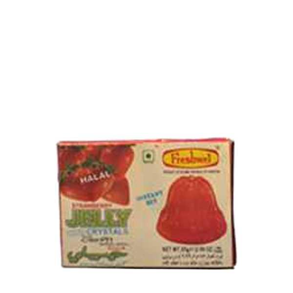 Freshwel Cherry Jelly 85 gm