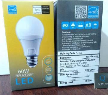 LED 11 Watt High Brightness Bulb