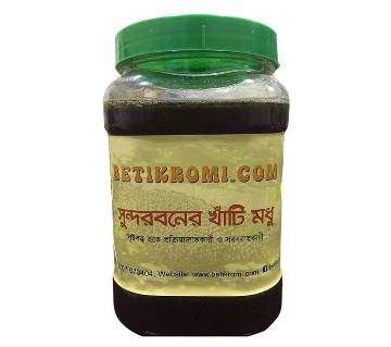 Pure Honey of Sundarban - 1 KG