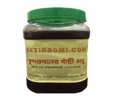 Pure Honey of Sundarban - 2 KG
