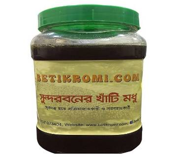 Pure Honey of Sundarban - 5 KG