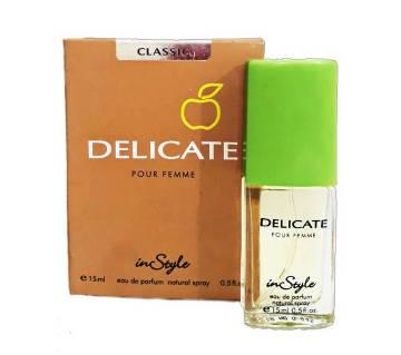 DELICATE Pour Femme পার্ফিউম ফর উইমেন