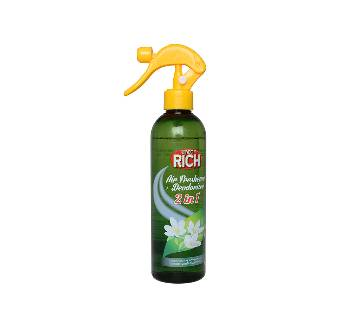 ENVEO RICH Air Freshener + Deodorizer 400 ml