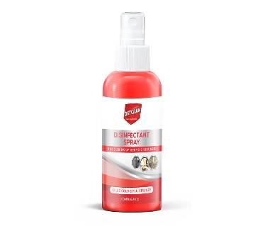 Oxyclean Disinfectant Spray 100 ml