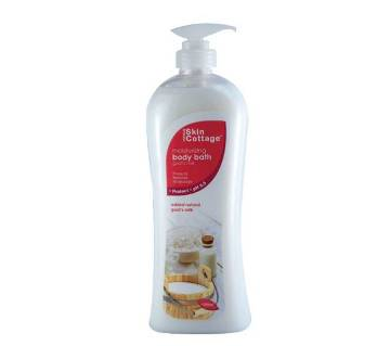 SKIN COTTAGE MOISTURIZING বডি বাথ