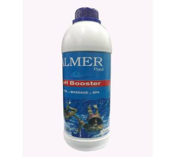 ALMER pH BOOSTER / INCREASER