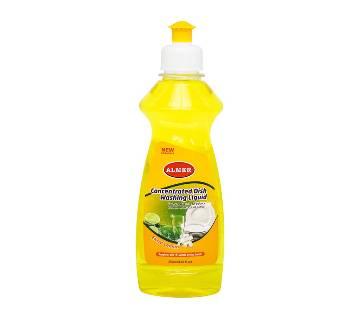 Almer Liquid Dish Cleaner 250 ml